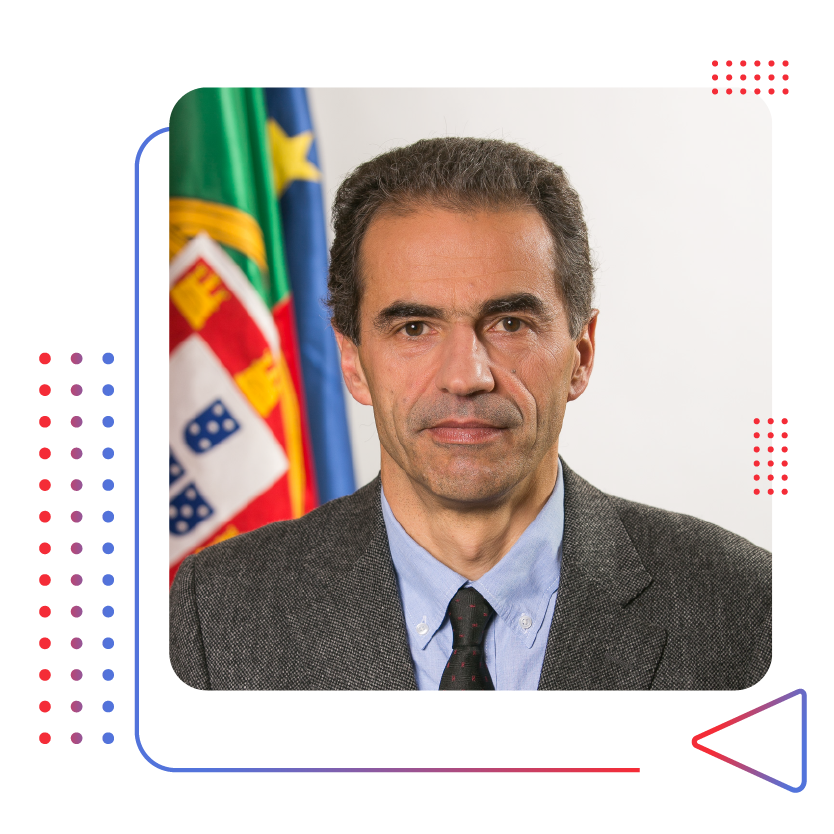 EuroNanoForum 2021 speakers Manuel Heitor