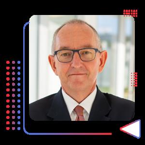 EuroNanoForum 2021 speakers Lars Montelius