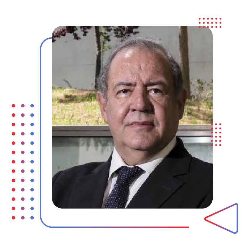 EuroNanoForum 2021 speakers Antonio Costa Silva