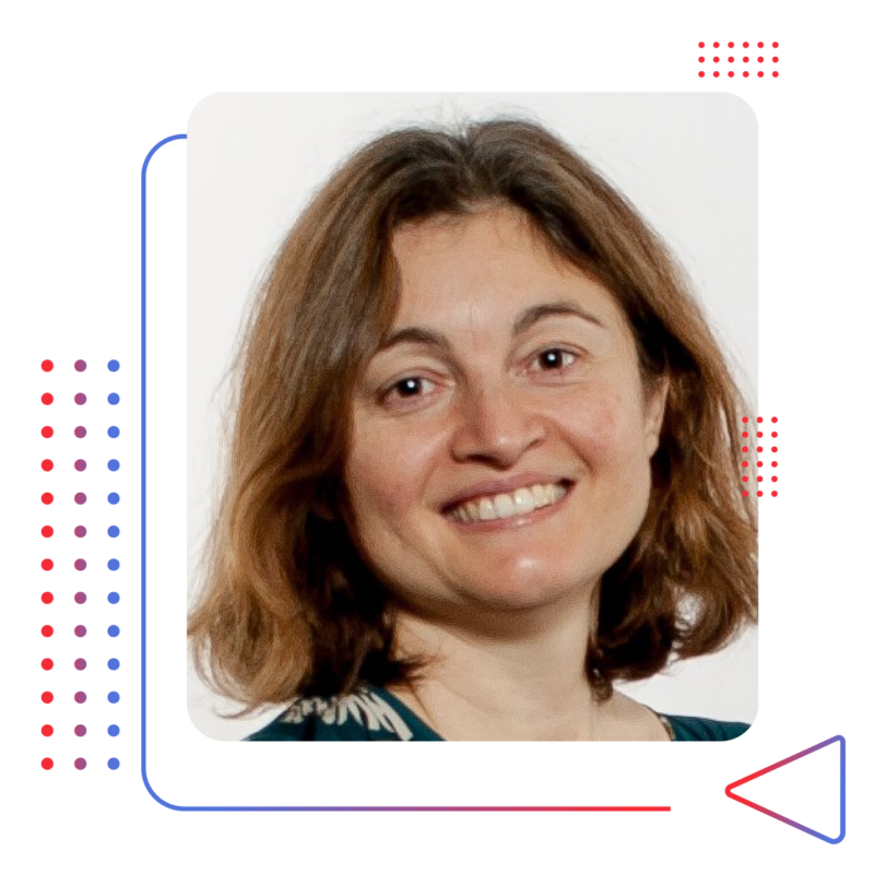 euronanoforum 2021 speakers Blanca Suarez
