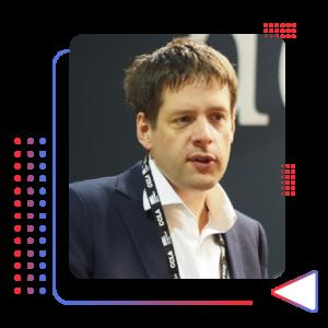 EuroNanoForum 2021 speakers Anthony Zacharzewski