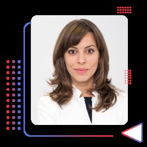 EuroNanoForum 2021 speakers Ana Fernandez-Iglesias