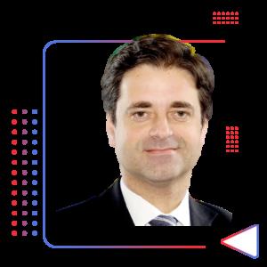 EuroNanoForum 2021 speakers Ricardo Rio